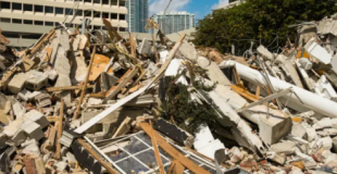 Commercial Construction Junk Removal