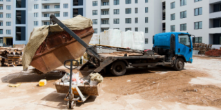 Top Commercial Construction Junk Removal